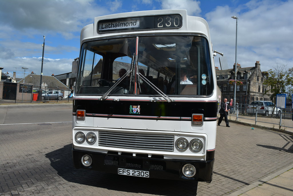 Bus Tours In Scotland Amp