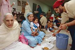 Guru Nanak Sikh Gurdwara (Plymouth, MI)