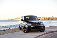 STRUT Introduces 2016 Grille Collections for Range Rover and Range Rover Sport (Automotive Rhythms) Tags: sport for rover collections grille range strut 2016 introduces
