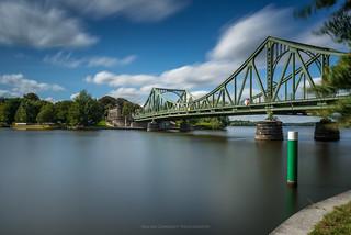 Glienicker Brücke - Berlin