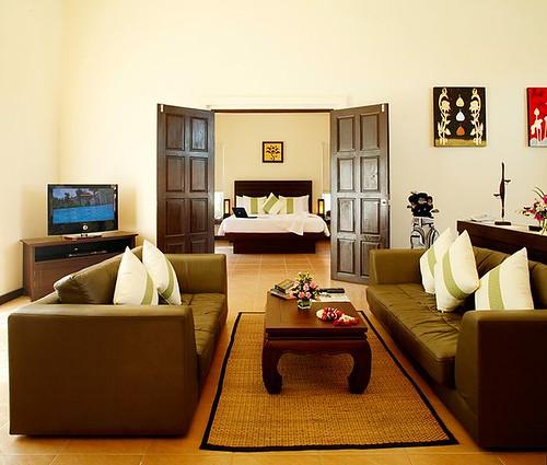 Hôtel Banyan the Resort Hua Hin  - Villas