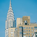 Chrysler Building, 42nd Street, Manhattan