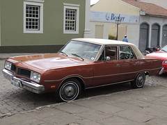 Dodge Le Baron (Mauricio Portelinha) Tags: