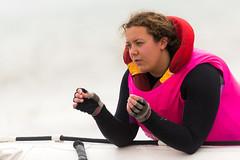 Girl (technodean2000) Tags: uk sea water sport swansea start cat boat nikon power outdoor wave racing splash strat thunder lightroom d610 sawnsea thundercatracingcom