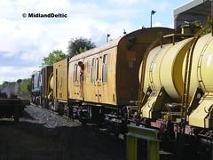 3187, Clonminam Crossing, 22-09-2015 (MidlandDeltic) Tags: ireland trains railways irishrail mark1 cravens 3187 iarnródéireann