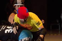 roller derby (nearthecoast.com) Tags: city men sport suffolk women norfolk roller mustard rollers coed derby brawds
