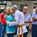 Governor departs Gibraltar