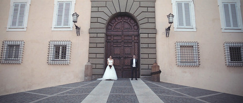 21240030463_bd808f0f7b Wedding video Castel Gandolfo | Venue at Cardinal Villa