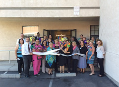 AsceraCare Grand Opening