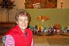 277 2015 Harvest donations at Holy Trinity (Margaret Stranks) Tags: uk food church harvest altar oxford apples tins holytrinity headington 2015 headingtonquarry 365days 277365