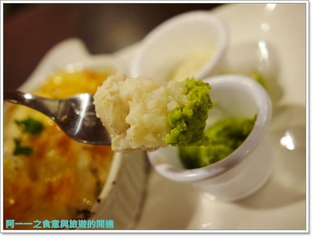 英國奶奶淡水老街美食捷運淡水站英式料理image035
