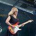 THE JOY FORMIDABLE - MRCYFEST 2015 - 15