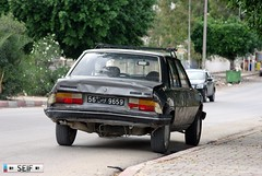 Peugeot 305 GR Tunisia 2015 (seifracing) Tags: rescue cars truck cops traffic tunisia crash taxi tunis transport police voiture vehicles camion research trucks gr van emergency peugeot spotting services recovery tunisie tunisian tunesien 305 ssangyong 2015 seifracing