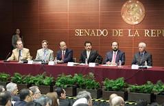 Foro Desafíos y Tendencias de la Educación Superior en México (5)