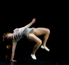 DanceUnion @ Southbank Centre, 2011, Jane Sutherland, 2011