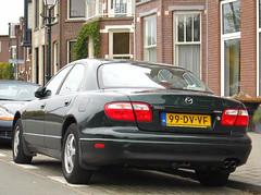 2000 Mazda Xedos 9 2.3i V6 Miller (rvandermaar) Tags: 2000 9 miller mazda 900 v6 eunos xedos mazdaxedos 23i xedos9 mazdaxedos9 sidecode6 eunos900 99dvvf