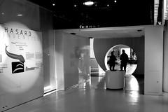 Hasard & Ncessit / Chance & Necessity (Clothaire Legnidu) Tags: paris museum fuji random science musee chance hazard lavillette necessity hasard citedessciences xt1 necessite