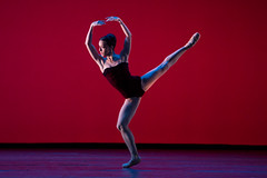 Your Reaction: <em>Viscera</em> / <em>Afternoon of a Faun</em> / <em>Tchaikovsky Pas de deux</em> / <em>Carmen</em>