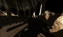 arena_002 (qutsalalex) Tags: tournament arena builder build mesh ancient world medieval gorean