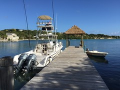 Boat Dock (So_Po) Tags: travel vacation island antigua verandah atlanticocean westindies antiguaandbarbuda verandahresortspa