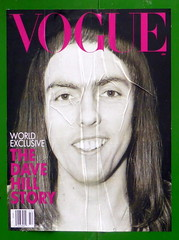 Vogue (duncan) Tags: streetart vogue davehill scottking americanvogue