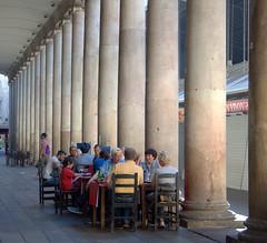 Menjar a la Boqueria - Barcelona 2016 (Sgt. Pepper57) Tags: barcelona boqueria