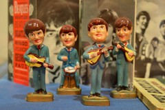 50th Anniversary Of The Beatles In Toronto .... When The Beatles Rocked Toronto (Greg's Southern Ontario (catching Up Slowly)) Tags: music thebeatles beatlesmemorabilia whenthebeatlesrockedtoronto thebeatlestoronto