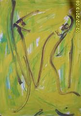 SDC12086 (Haerangil) Tags: acryl painting abstract