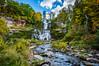 Chittenango Falls, NY (DonMiller_ToGo) Tags: hdr 5xp chittenangofalls hdrphotography nature waterfalls outdoors onawalk slowwater d810 newyork longexposure