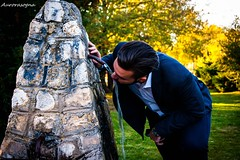 DSC02091 (Aurorasogna Mila) Tags: uomo man ragazzo boy guy model modello albo taranto laquila collemaggio parcodelsole parco del sole natura nature port portraits portrait ritratto viso volto face glasses glass park reflex sony alpha290 aurorasogna green verde
