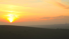 Devil's Dyke (Adam Swaine) Tags: sunsets sussex swaine 2016 southdowns nationalparks england english britain uk canon hills devilsdyke dusk autumn