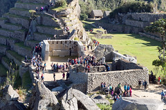5/5 Sacred place ..Machu Picchu (geolis06) Tags: geolis06 prou peru per amriquedusud southamerica machupicchu machu picchu huaynapicchu patrimoinemondial unesco unescoworldheritage unescosite pachacutec inca emperor hirambingham em5olympus olympusm1240mmf28