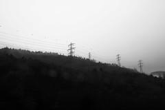 Fog In The Mountains (MatteoSlanzi) Tags: moutain fog cloud biancoenero brescia vallecamonica malonno 500px flickr fujifilm mirrorless photography photo nature landscape love