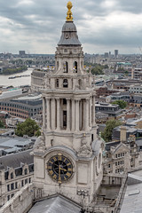 London (Rudlin) Tags: london england unitedkingdom gb skyline september st pauls cathedral cityscape canon 6d 50l tower