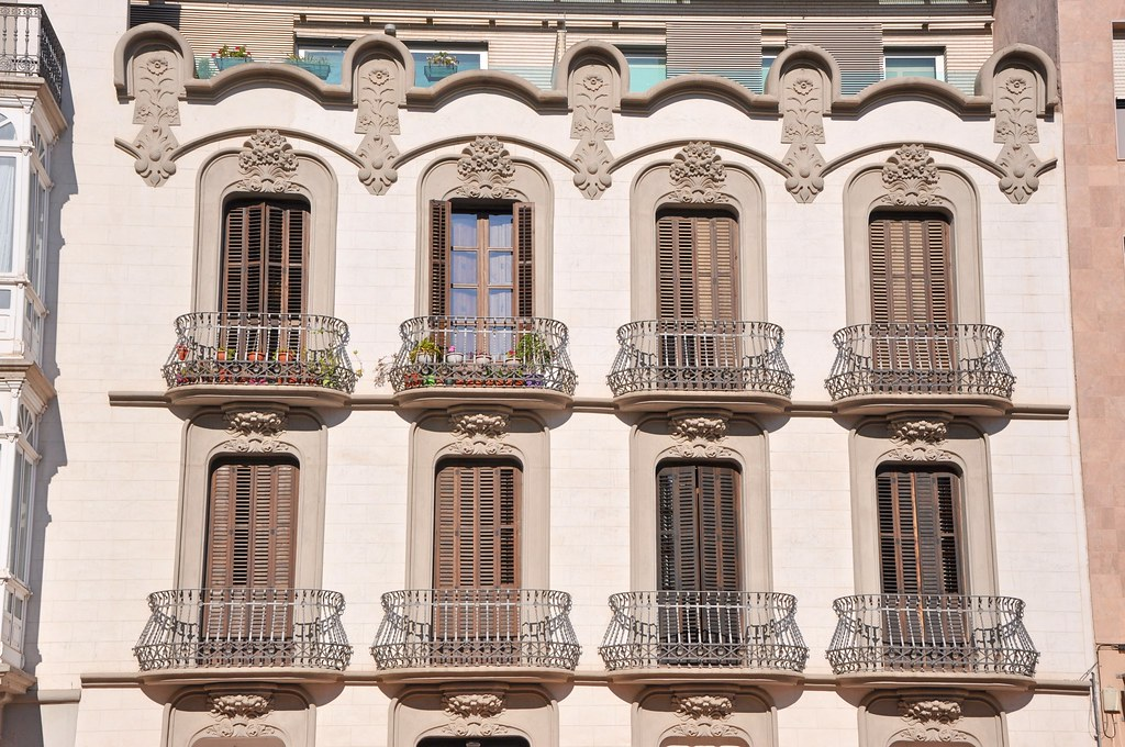 The world 39 s best photos of arquitectura and cartagena - Arquitectura cartagena ...