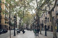 Street II (Emanuel Castelo) Tags: barcelona bcn catalunya architecture gaudi sagrada familia guel batllo casa house arc triumph park street people sky details travel sea