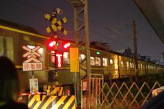 IMG_0087  (vicjuan) Tags: 20161015 taiwan   taichung fongyuan  railway geotagged geo:lat=24245978 geo:lon=120717405  train
