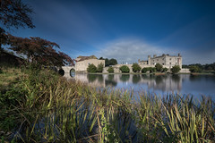 Leeds Castle sunny side (jerry_lake) Tags: 15oct2016 leesuperstopper leedscastle wps composite
