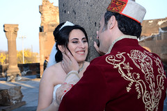 EDO_1699 (RickyOcean) Tags: wedding zvartnots echmiadzin armenia vagharshapat shush shushanik rickyocean