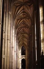 Canterbury Cathetdral