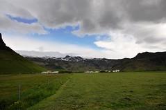 Islandia. Thorvaldseyri al pie del volcn Eyjafjallajkull (santi abella) Tags: islandia eyjafjallajkull thorvaldseyri