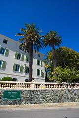 Hôtel Demeure Castel Brando (boxcorner) Tags: corsica corse hautecorse uppercorsica brando capcorse