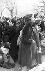 #Holocaust survivor Fani Haim, cries during the Jewish deportations, Ioannina, Greece, 1944. [1014 x 1590] #history #retro #vintage #dh #HistoryPorn http://ift.tt/2fTAMA9 (Histolines) Tags: histolines history timeline retro vinatage holocaust survivor fani haim cries during jewish deportations ioannina greece 1944 1014 x 1590 vintage dh historyporn httpifttt2ftama9