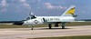 F-106A Delta Dart 90130 5 FIS Mclellan AFB (yvesff) Tags: f106 convair