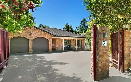 21 Killeaton Street, St Ives NSW 2075