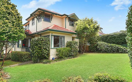 35 Fisher Avenue, Ryde NSW 2112
