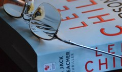 My daily routine (jan.ashdown) Tags: mydailyroutine spectacles glasses book reading daily routine macromonday