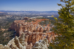 Bryce Canyon South Western Utah  14 (Largeguy1) Tags: approved bryce canyon south western utah 14 bluesky red rock landscape canon 5d mark ii