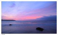 Un Peu de Calme...... (crozgat29) Tags: crozgat29 jmfaure mer ciel sigma seascape sky sunset plage beach nature paysage sea
