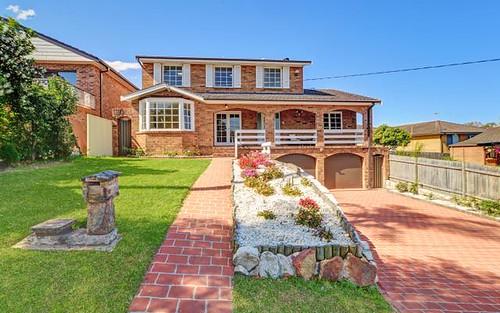 18 Blundell Street, Marsfield NSW 2122